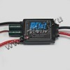 Регулятор хода 25A SCR-25V без отсечки 9-30V. Brushed Speed Controller w/Reverse (RCK020135)