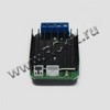 Регулятор хода 25A SCR-25UBK Brushed Speed Controller w/Reverse (RCK020200)