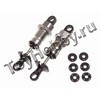 Амортизаторы RCC задние. Shock absorber set RCC RR (2 шт.) (SPT903165)