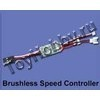 Регулятор хода. Brushless speed controller (HM-CB100-Z-26)