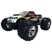 Aftershock Monster Truck Limited Edition