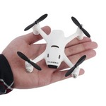 Квадрокоптер Hubsan X 4 Mini Camera Plus (H107C+)