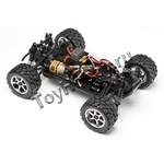Мини монстр трак 1/18 MINI RECON 2.4GHz RTR (HPI-105502)