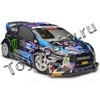 Ралли 1/8 Ken Block Ford Fiesta WR8 3.0 4WD (HPI-115458)