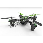 Квадрокоптер Hubsan X4 H107C with HD 2MP Camera Quadcopter RTF (H107C-HD)