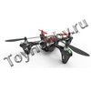 Квадрокоптер Hubsan X4 H107C with Camera Quadcopter RTF (H107C)