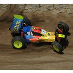 Багги 1/10 XXX-CR Competition 2WD Buggy Kit (LOSA0032)