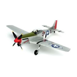 Запчасти для Ultra Micro P-51D Mustang